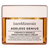 BareMinerals Ageless Genius Firming & Wrinkle Smoothing Neck Cream 50 g
