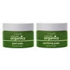 emerginC At-Home Facial Peel And Clarifying Set