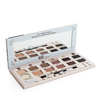 The Balm Nude Dude Eyeshadow Palette # 2 12 Farger