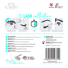 Eye Candy 3D Lash Collection - Meghan