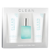Clean Warm Cotton Deluxe Gift Set