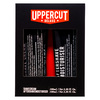 Uppercut Deluxe Duo Shave Cream 100 ml & Aftershave Moisturiser 100 ml