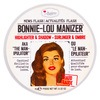 theBalm Bonnie-Lou Manizer Aka Highlighter, Shimmer & Eyeshadow 8,5g