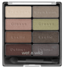 Wet`n Wild Color Icon Øyenskyggepalett Comfort Zone E738