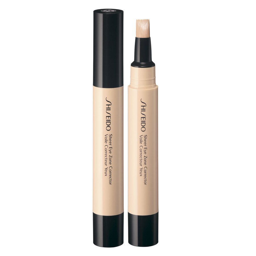 Shiseido Sheer Eye Zone Corrector #105 Beige 3,8g