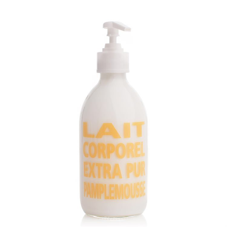 Compagnie De Provence Body Lotion Summer Grapefruit 300 ml
