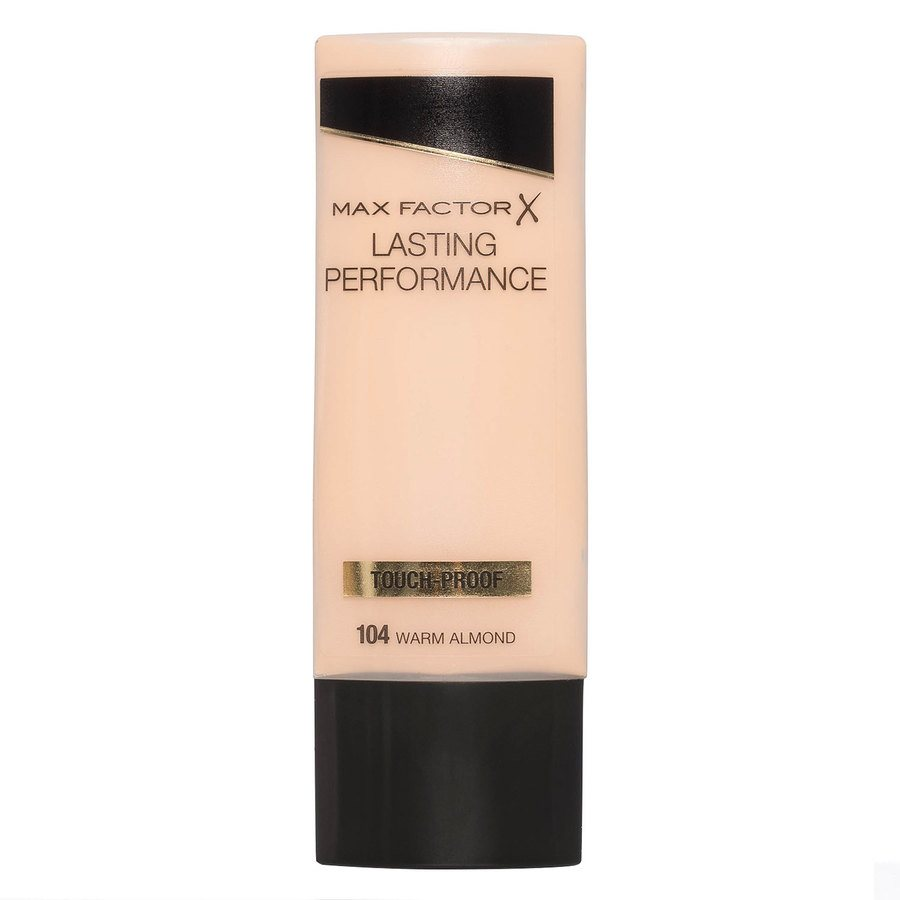 Max Factor Lasting Performance Foundation 104 Warm Almond 35 ml