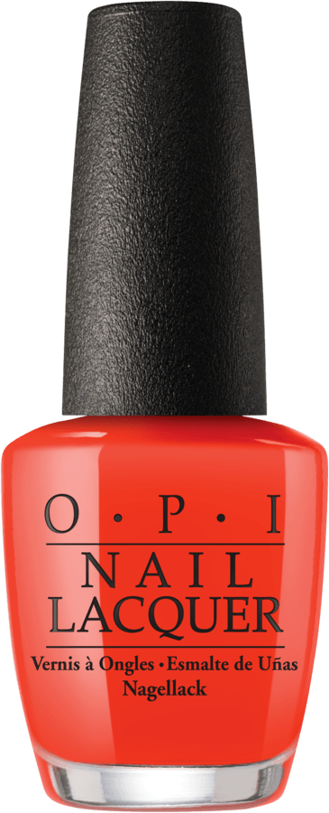 OPI Neglelak Living On The Bula-Vard NLF81