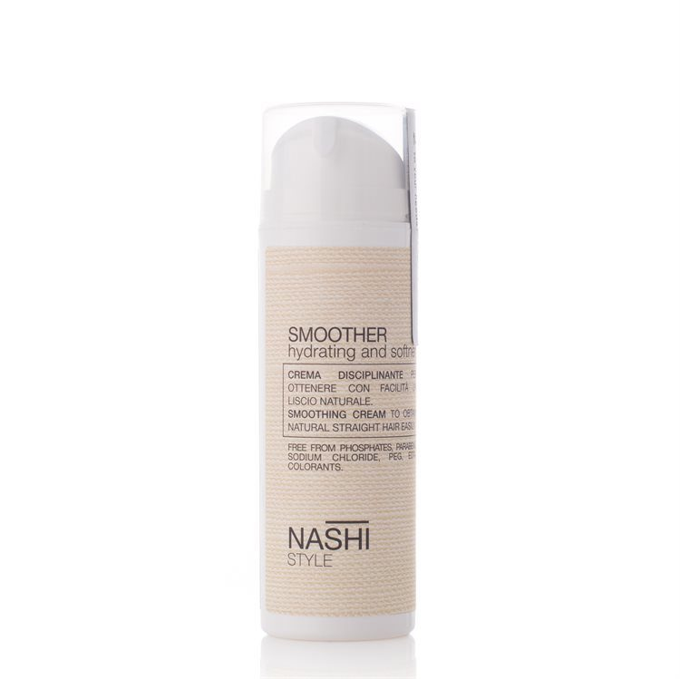 Nashi Argan Smother Hydrating And Softner