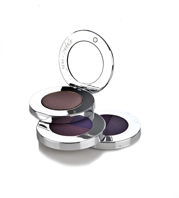 Jane Iredale Eye Steppes Eye Shadow goCool 8,4g