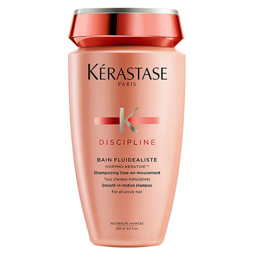 Kérastase Discipline Bain Fluidealiste Smooth-In Motion Shampoo 250ml