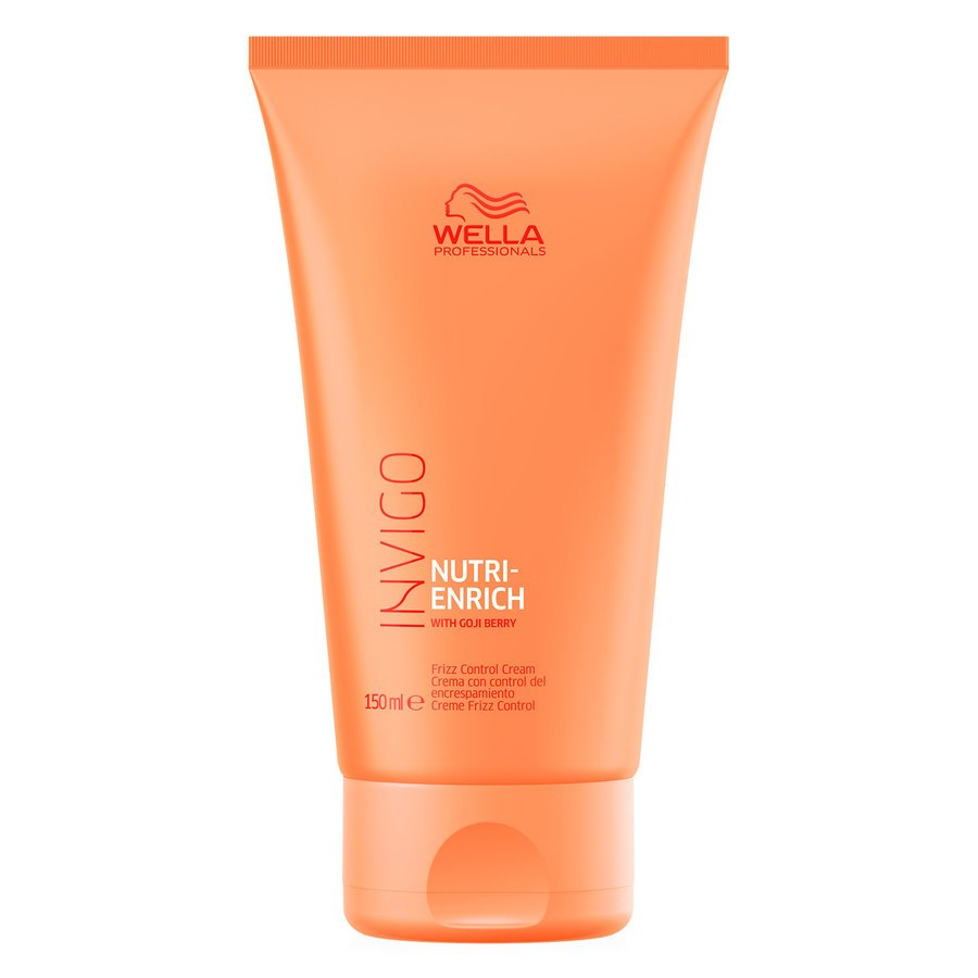 Wella Professionals Invigo Nutri-Enrich Frizz Control Cream 150 ml