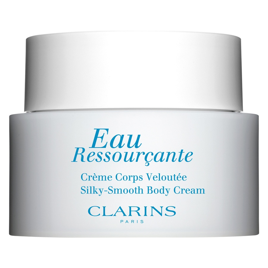 Clarins Eau Ressourcante Body Cream 200 ml