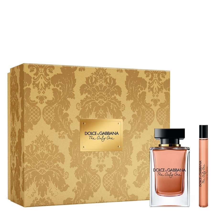 Dolce & Gabbana The Only One Gift Set