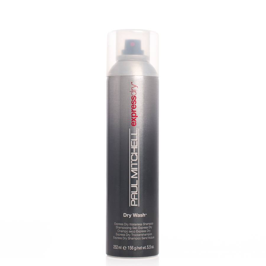 Paul Mitchell Express Dry Wash Shampoo 252ml
