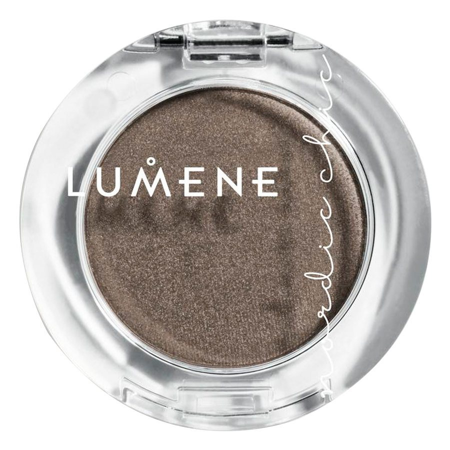 Lumene Nordic Chic Pure Color Eyeshadow 3 Silver Sky 2,5g