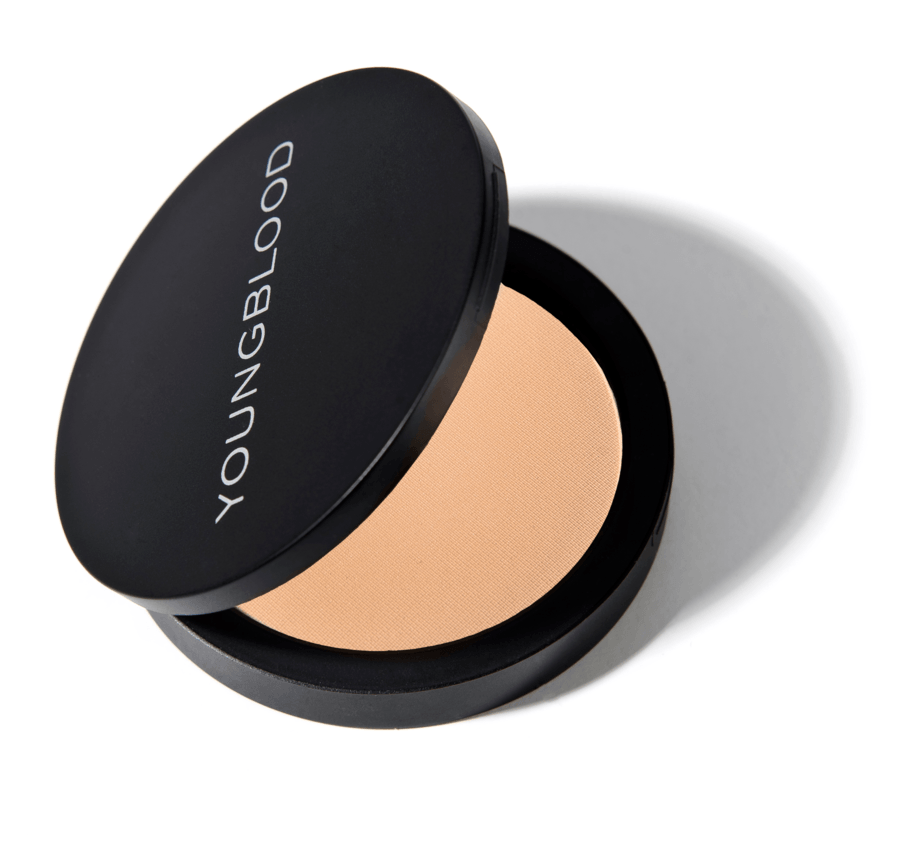 Youngblood Pressed Mineral Rice Setting Powder  Medium 10g