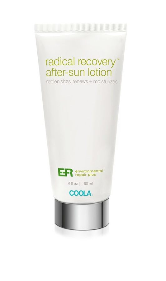 Coola ER+ Radical Recovery / After Sun 180ml