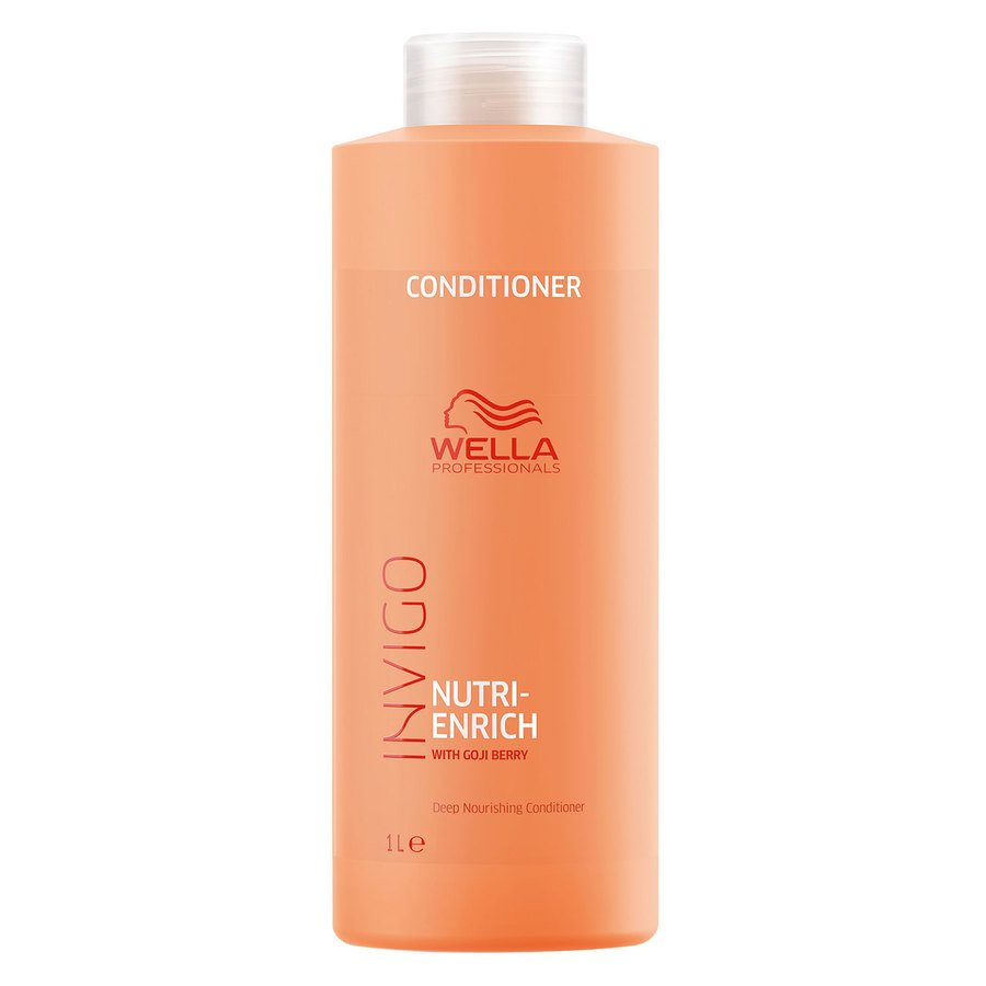 Wella Professionals Invigo Nutri-Enrich Deep Nourishing Conditioner 1000 ml