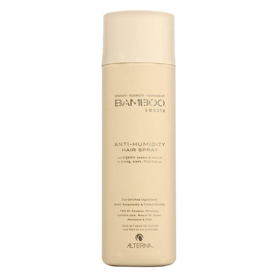 Alterna Bamboo Smooth Anti-Humidity Hair Spray 250ml