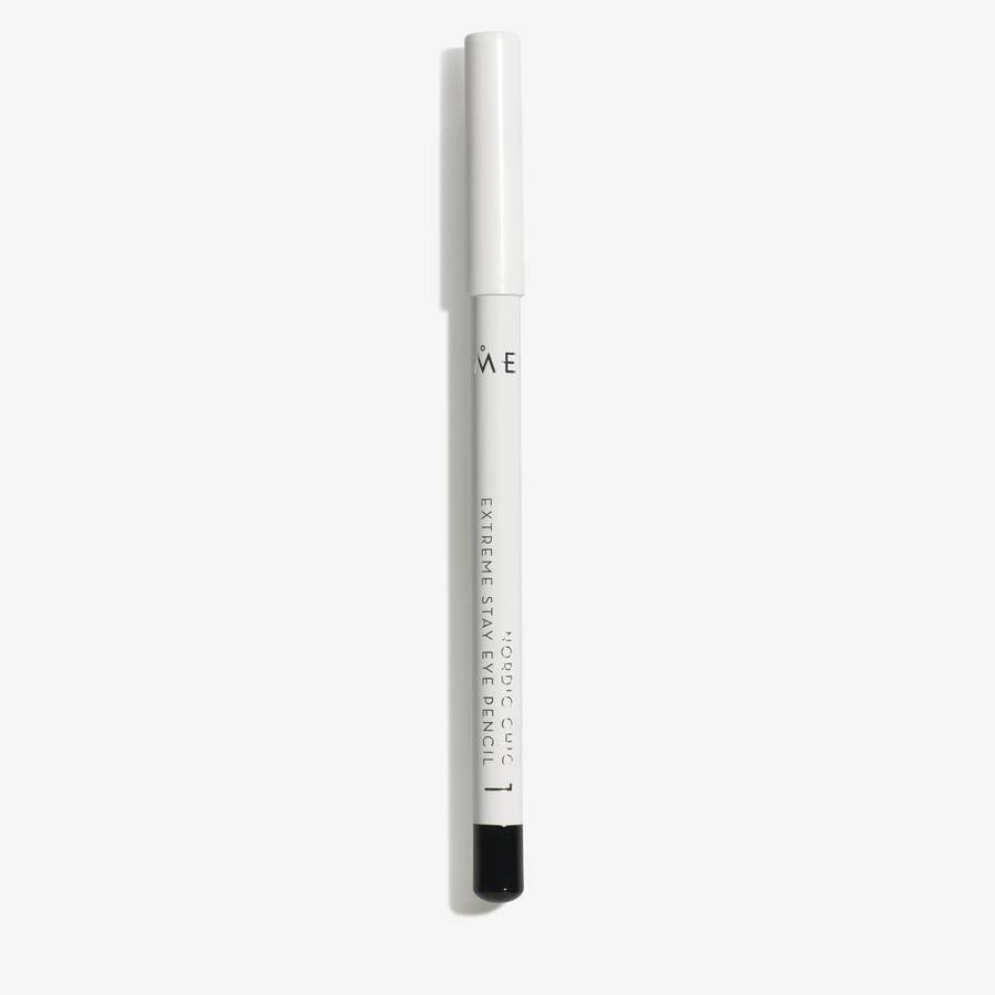 Lumene Nordic Chic Extreme Stay Eye Pencil 1 Black 1.1g