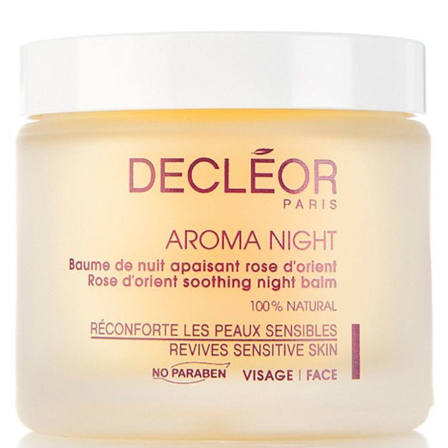 Decléor Aroma Night Rose D`Orient Soothing Night Balm 100ml