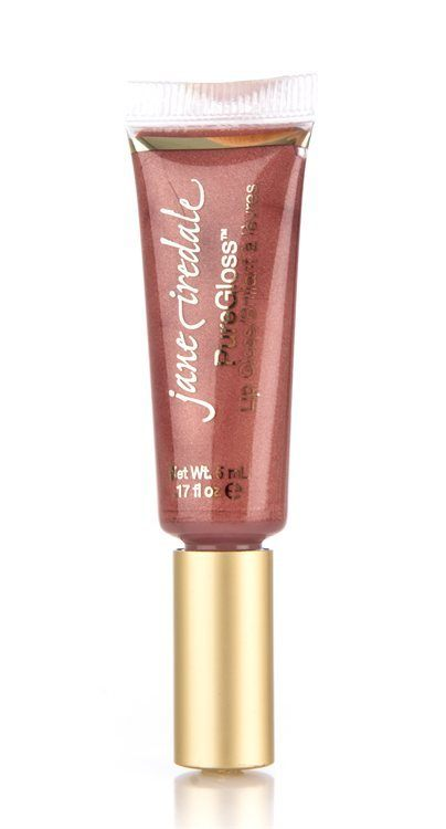 Jane Iredale PureGloss Iced Mocha 5ml