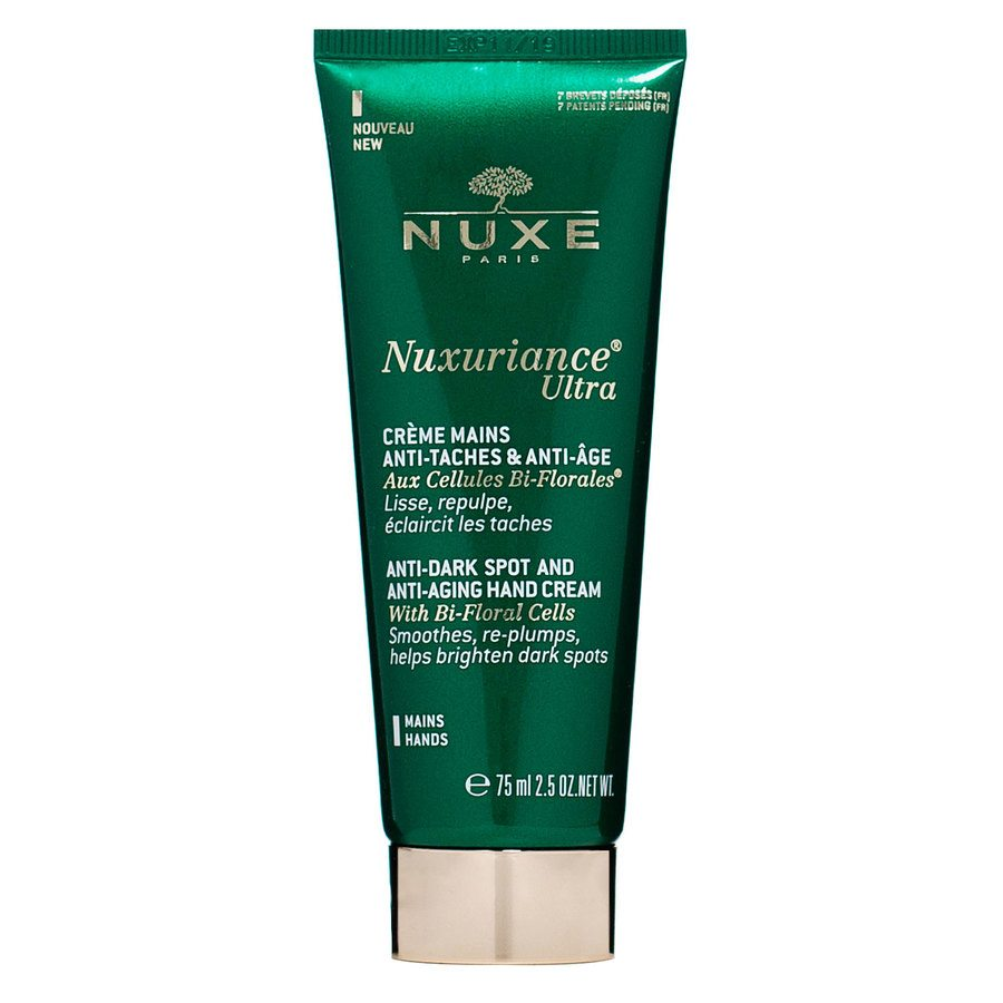 NUXE Nuxuriance Anti-Dark Spot And Anti-Age Hand Cream 75ml
