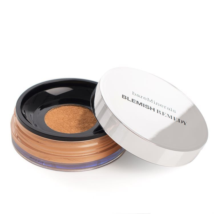 BareMinerals Blemish Remedy Foundation Clearly Amber 10 6g