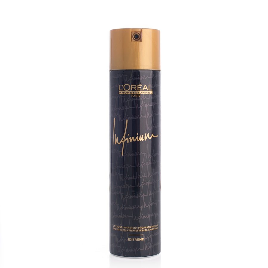 L'Oréal Professionnel Infinium Extreme Hold Hairspray 300 ml