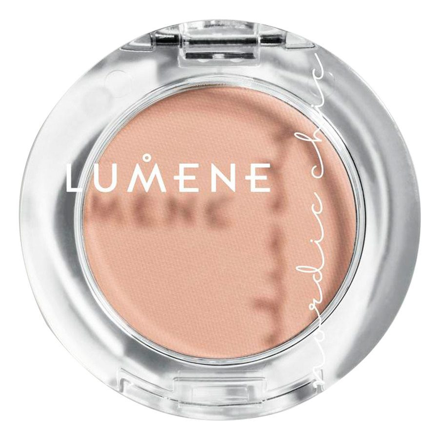 Lumene Nordic Chic Pure Color Eyeshadow 4 Midnight Sun 2,5g