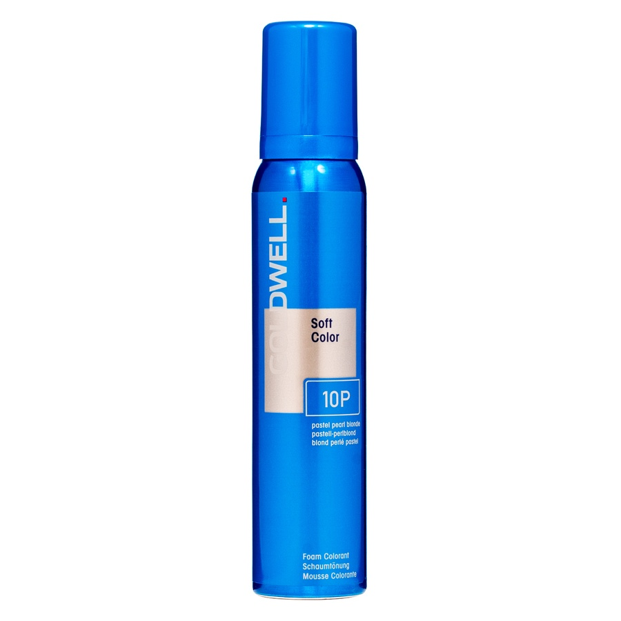 Goldwell Soft Color 10P Pastel Pearl Blonde 125ml