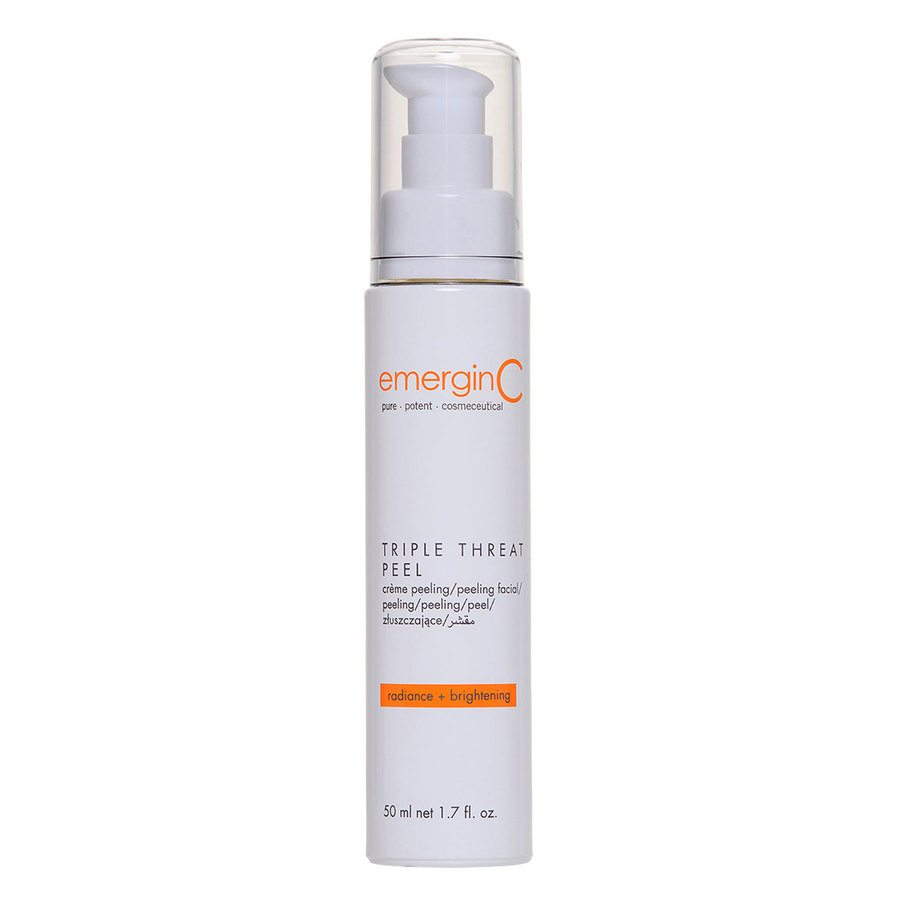 EmerginC Triple-Threat Peel 50 ml