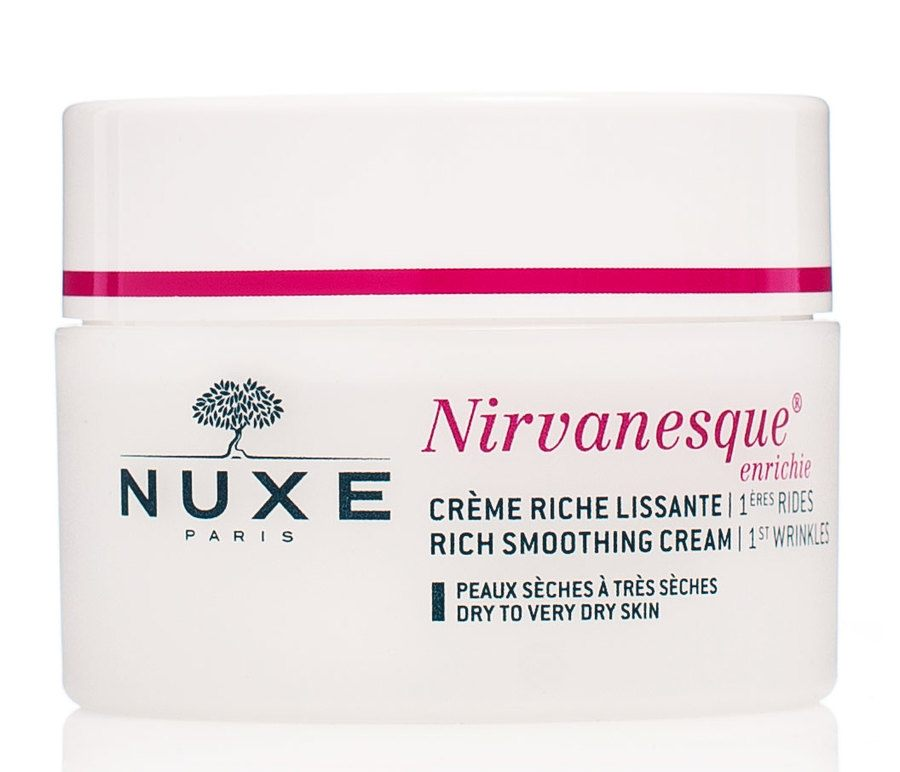 Nuxe Crème Nirvanesque Enrichie First Expression Lines Cream Very Dry Skin 50 ml