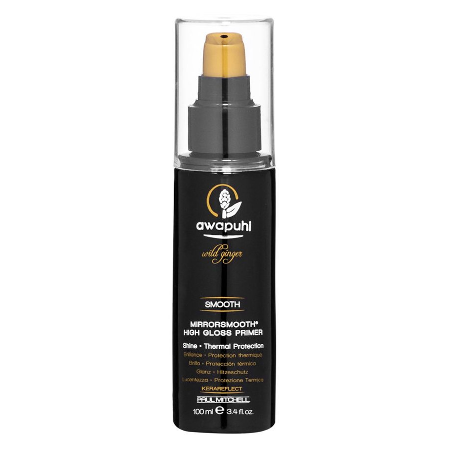 Paul Mitchell Awapuhi Wild Ginger Mirror Smooth Styling Primer 100 ml