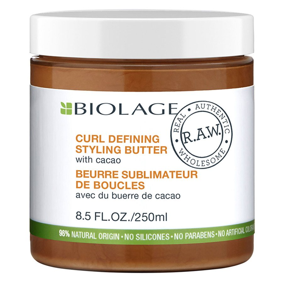 Matrix Biolage R.A.W Curl Defining Butter with Cacao 200 ml
