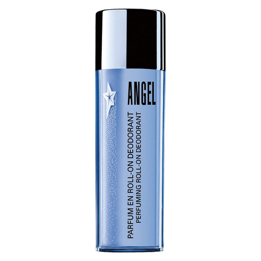 Mugler Angel Perfume In A Roll-On 50 ml
