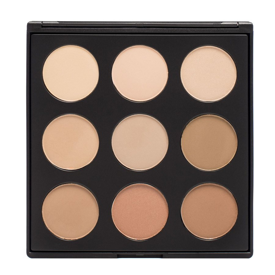 Smashit Cosmetics Perfect Nude Base Palette