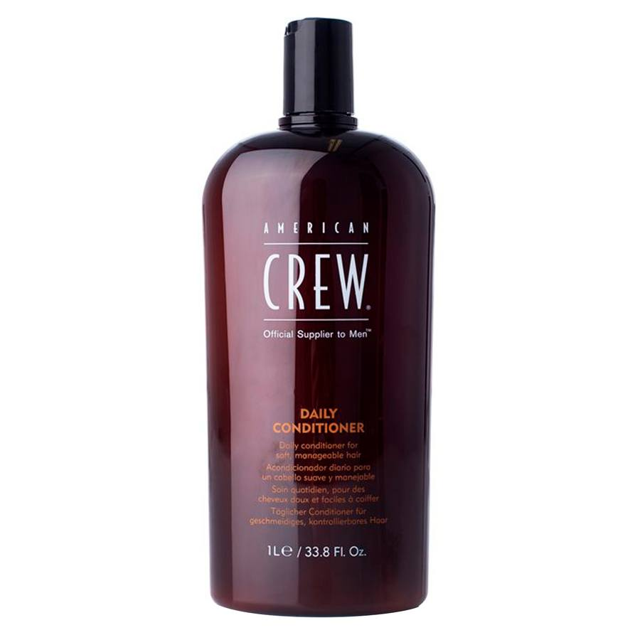 American Crew Daily Conditioner Herre 1000ml