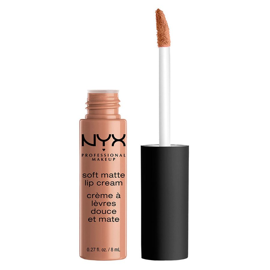 NYX Prof. Makeup Soft Matte Lip Cream London SMLC04