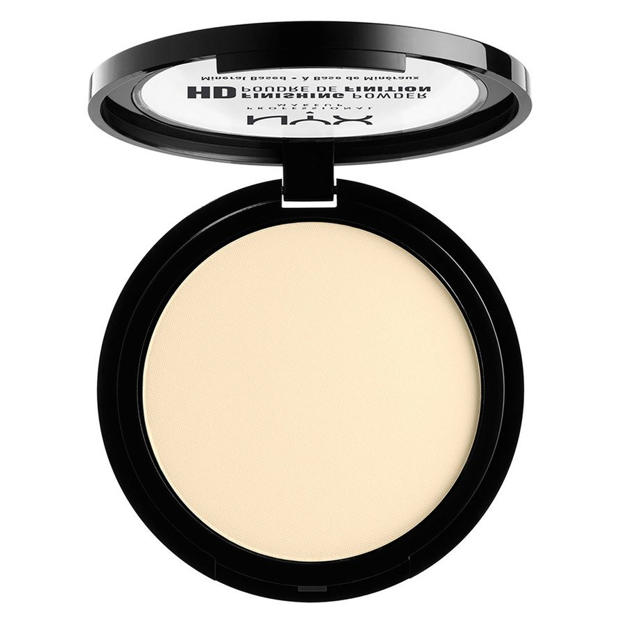 NYX Prof. Makeup High Definition Finishing Powder Banana