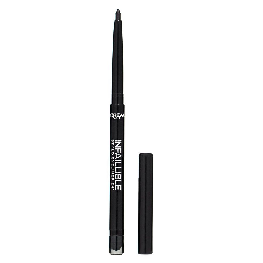 L'Oréal Paris Eyeliner Infallible 301 Night And Day Black