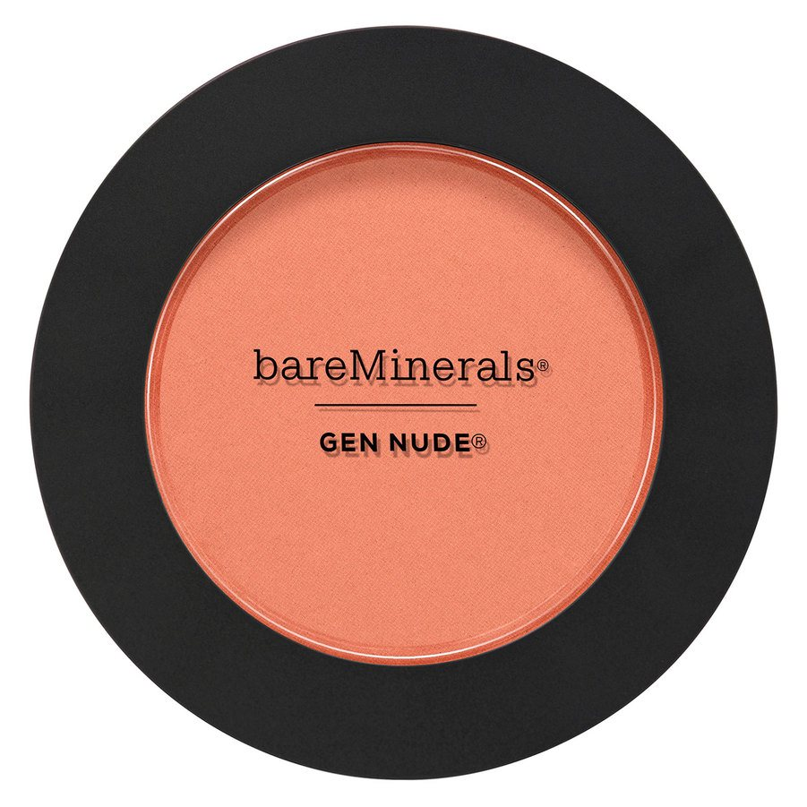 BareMinerals Gen Nude Powder Blush That Peach Tho 6g