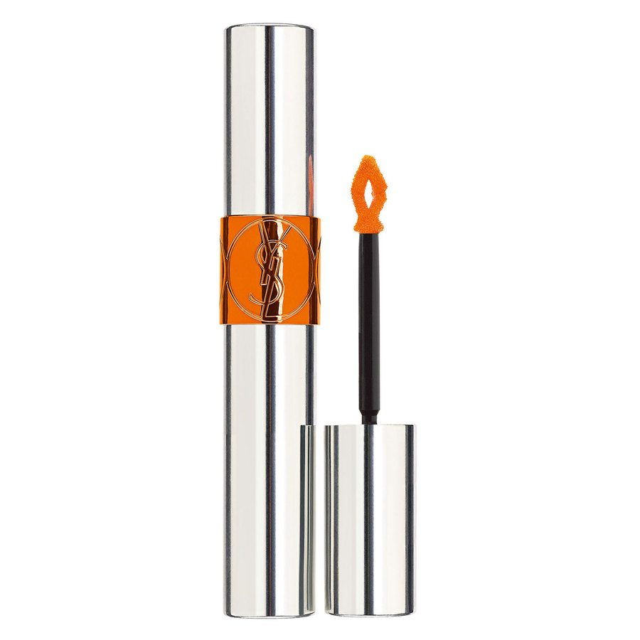 Yves Saint Laurent Volupté Tint-in-Oil Lip Gloss #7 Crush Me Orange