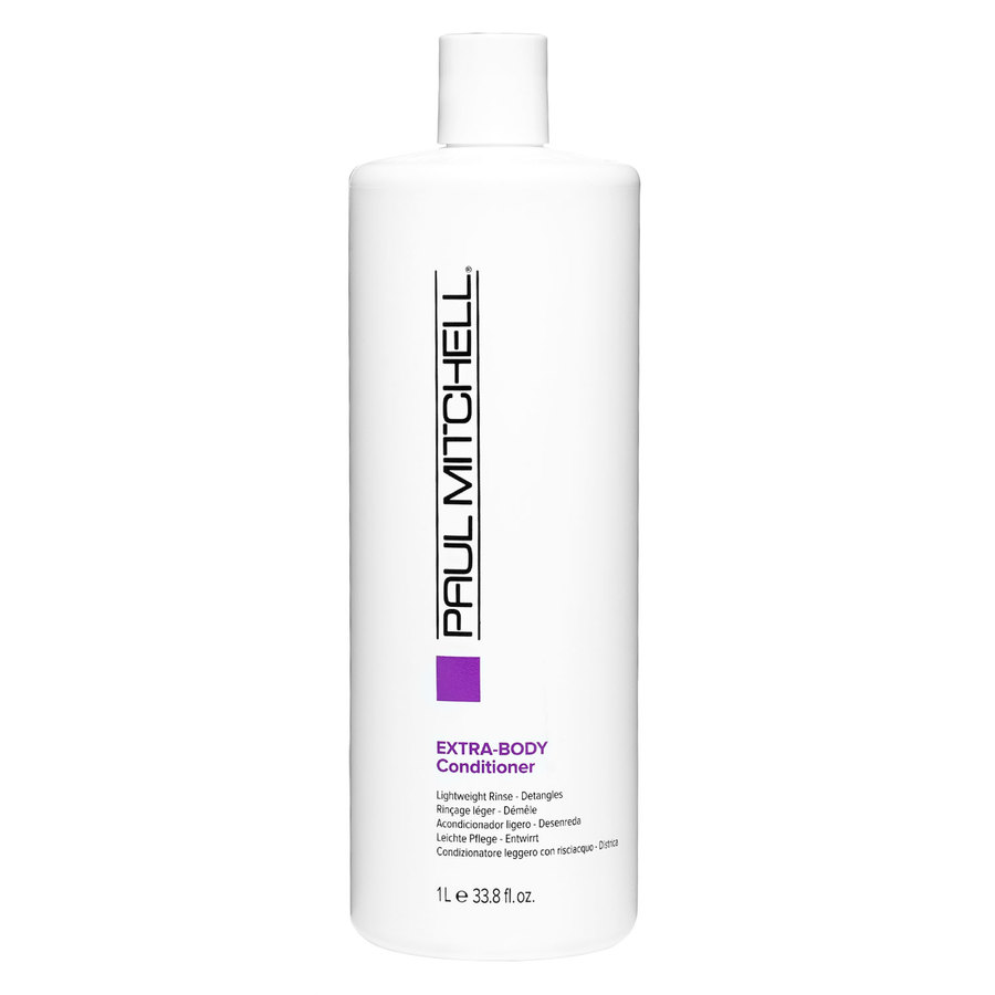 Paul Mitchell Extra-Body Daily Rinse 1000ml