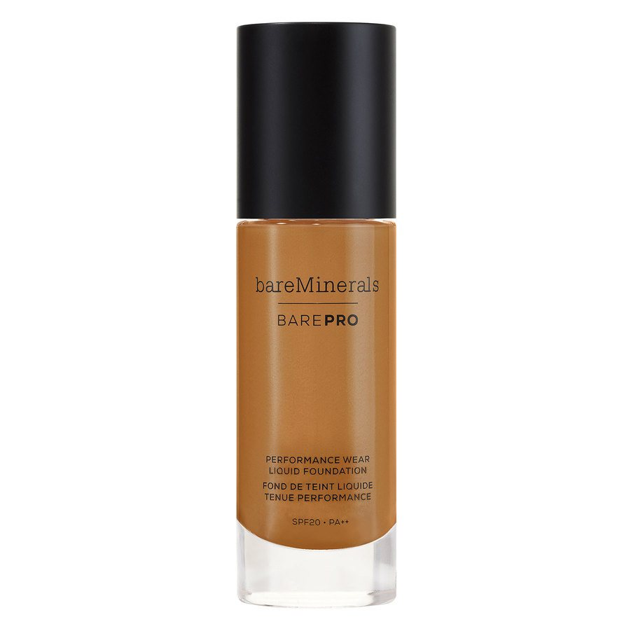 BareMinerals BarePro Liquid Foundation Clove 28 30ml