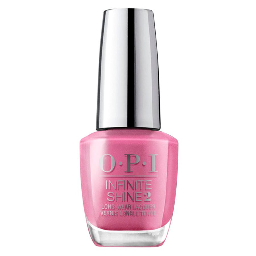 OPI Infinite Shine Fan Favourites Japanese Rose Garden 15ml