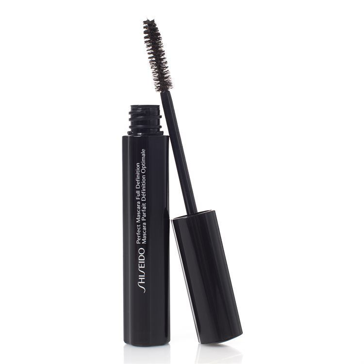 Shiseido Perfect Mascara Full Definition Volume, Lenght And Separation Brown BR602