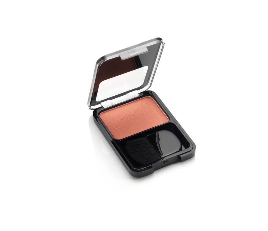 Beauty UK Blush & Brush Nr. 4 Rustic Peach