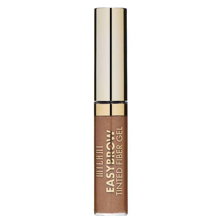 Milani Easybrow Tinted Fiber Gel Medium Brown 4g